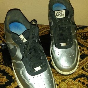 Nike Air Force 1 Low Athletic Shoes